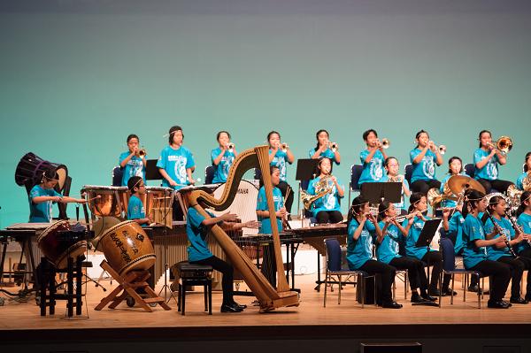 松伏町立松伏第二中学校